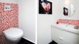 חדר שירותים - ליזי מור